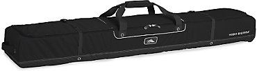 High Sierra Double Wheeled Ski Bag