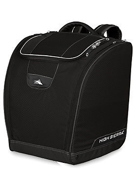 High Sierra Trapezoid Deluxe Boot Bag