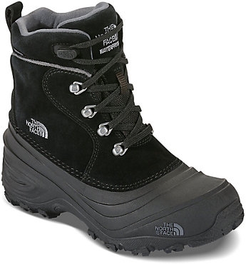 The North Face Chilkat Lace II Boots - Kids'