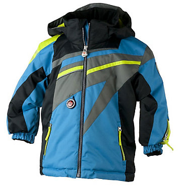 Obermeyer Super G Jacket - Toddler Boy's