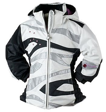 Obermeyer Kismet Jacket - Toddler Girl's