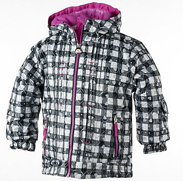 Obermeyer Serenity Jacket - Toddler Girl's