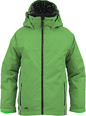 Burton Amped Jacket - Junior Boy's - Sale - 2012/2013