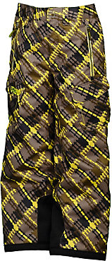 Spyder Throw Pant - Junior Boy's - 10/11