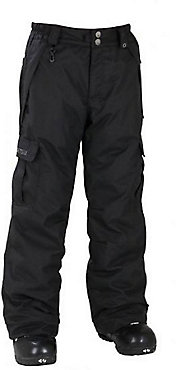 686 Mannual Ridge Insulated Pant - Boy's - 2011/2012