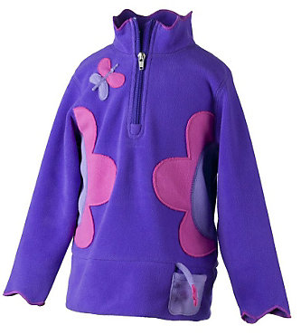Obermeyer Gaga Fleece Top - Toddler Girl's