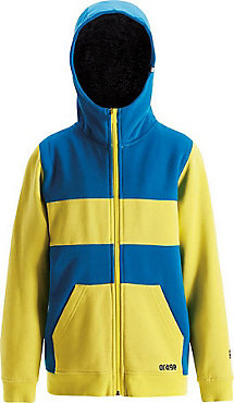 Orage Jen Fleece Jacket - Junior Boy's - 2011/2012