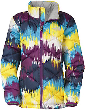 The North Face Aconcagua Jacket - Junior Girl's - 2012/2013