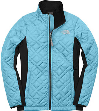 The North Face Sibrian Jacket - Junior Girl's - 2012/2013
