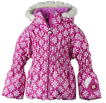 Obermeyer Sheer Bliss Jacket - Toddler Girl's