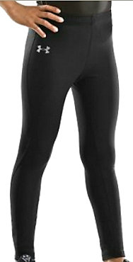 Under Armour ColdGear Evo Legging - Boy's