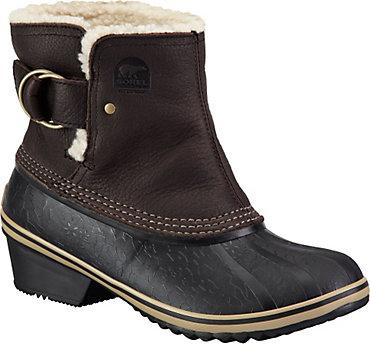 Sorel winter fancy boot women s