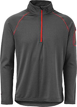 Scott Two2 1/2 Zip - Men's