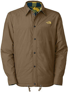 The North Face Men's Flannel Jacket