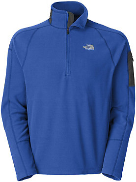 The North Face RDT 100 Half-Zip  Men's Fleece Top