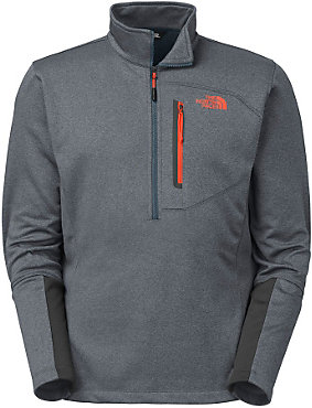 The North Face Canyonlands 1/2 Zip - Men's  - 2015/2016