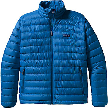 Patagonia Down Sweater Jacket - Men's - 2012/2013