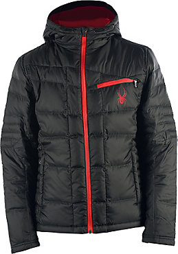 Spyder Dolomite Hoody Down Jacket - Men's - Sale 2013/2014