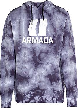 Armada Classic Pull Over Hoodie - Men's