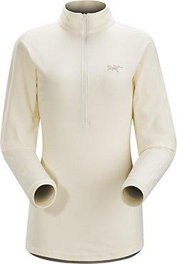 Arc'teryx Delta Zip T-Neck - Women's