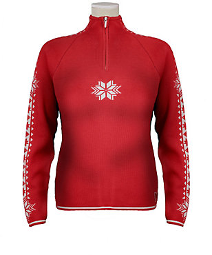 Dale of Norway Slaata Sweater - Women's