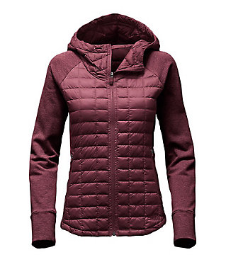 The North Face Endeavor Thermoball Jacket - Women's - 2016/2017