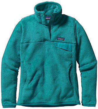 Patagonia Re-Tool Snap-T Fleece Pullover - Women's - 2016/2017