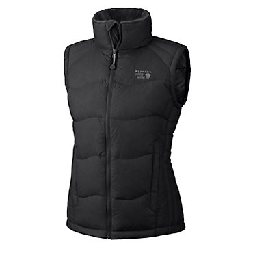Mountain Hardwear Lodown Vest - Women's