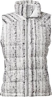 The North Face Nuptse 2 Print Vest - Women's