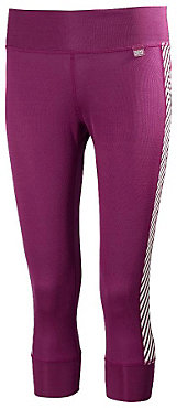 Helly Hansen Dry 3/4 Pant - Women's