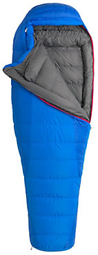 Marmot Teton 15 Sleeping Bag Regular Right Zip - Women's