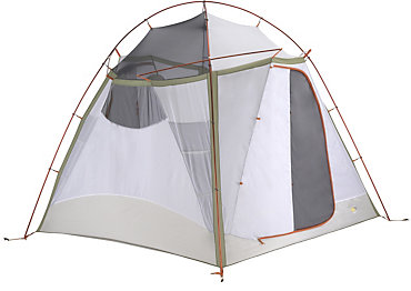 Mountain Hardwear Corners 4 Person Tent