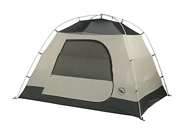Big Agnes King Creek 4 Tent