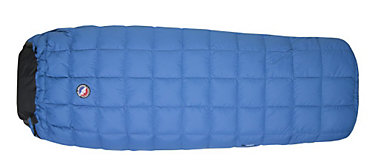 Big Agnes Yampa 45 Right Zip Sleeping Bag
