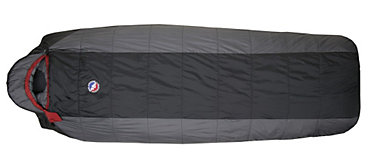 Big Agnes Gunn Creek 30 Right Zip Long Sleeping Bag