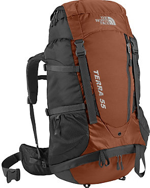 The North Face Terra 55 Pack - Youth