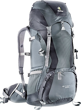 Deuter Act Lite 50+ 10 Backpack