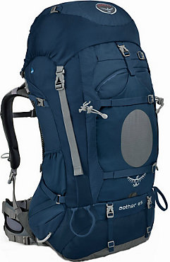Osprey Aether 85 Backpack - Men's
