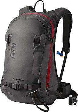 Camelbak Phantom 20 LR 100oz Pack