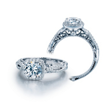 Verragio Venetian-5005CU Engagement Ring