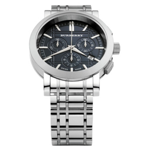 Burberry Men's Swiss Chronograph Watch BU1360