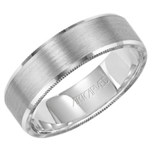 ArtCarved Wedding Band 11-WV7368W