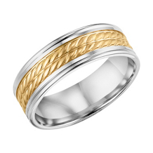 ArtCarved Wedding Band 11-WV7434A