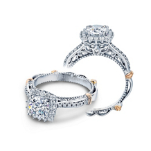 Verragio Parisian-119CU Engagement Ring