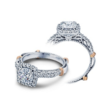 Verragio Parisian-123CU Diamond Ring