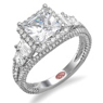 Demarco DW5296 Engagement Ring