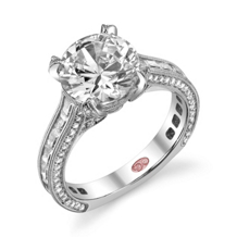 Demarco DW4512 Engagement Ring