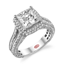 Demarco DW4910 Engagement Ring