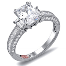 Demarco DW6129 Engagement Ring