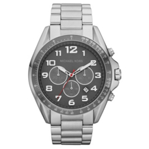 Michael Kors MK8245 Men's Chronograph Bradshaw Watch
